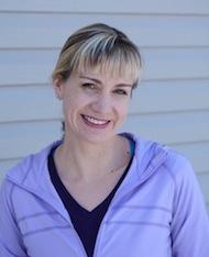 Dr. Krista Borrowman